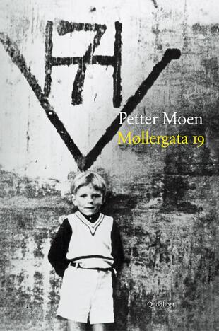 copertina Møllergata 19. Diario dal carcere
