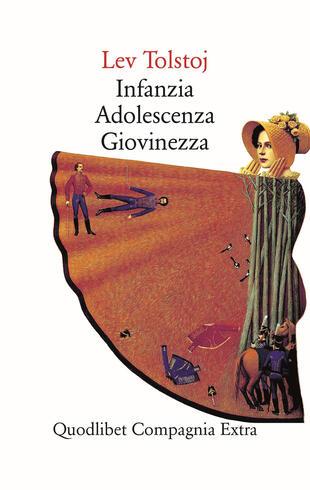 copertina Infanzia-Adolescenza-Giovinezza