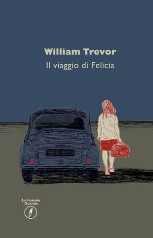 copertina Il viaggio di Felicia