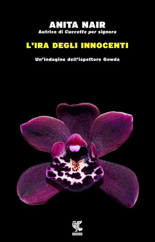 copertina L'ira degli innocenti (L')