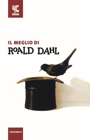 copertina Il meglio di Roald Dahl
