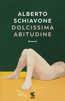 "Evento digitale: Alberto Schiavone presenta ""Dolcissima abitudine"""