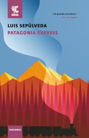 copertina Patagonia Express