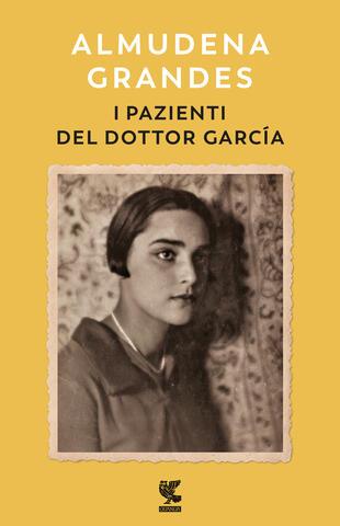 copertina I pazienti del dottor García