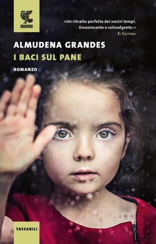copertina I BACI SUL PANE