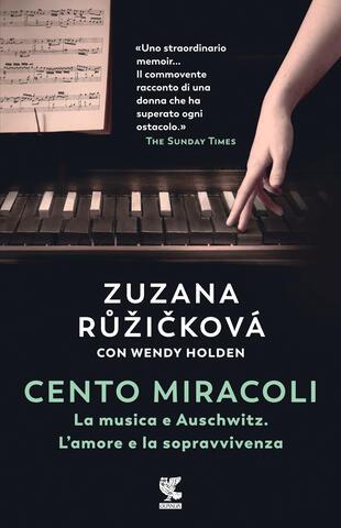 copertina Cento miracoli