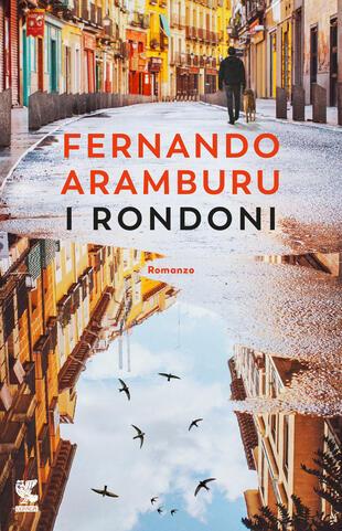 LibLive con Fernando Aramburu