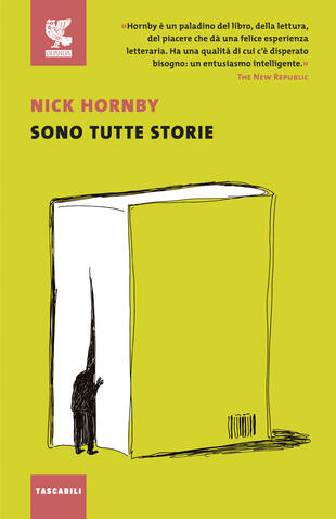 copertina SONO TUTTE STORIE