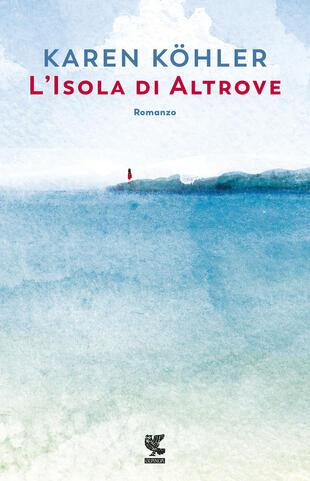 copertina L'isola di Altrove