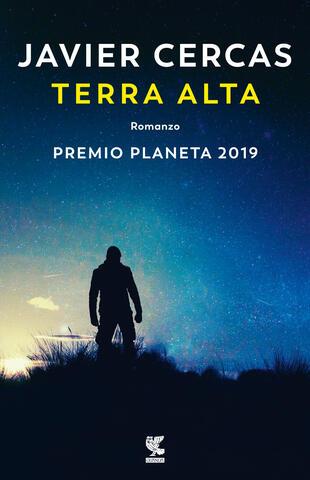 EVENTO DIGITALE: incontro con Javier Cercas