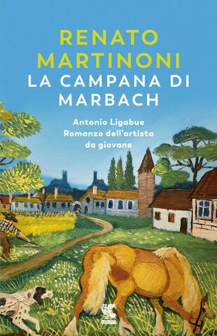 copertina La campana di Marbach