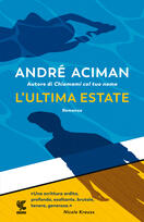 EVENTO DIGITALE: incontro con André Aciman