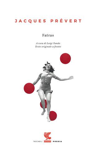copertina FATRAS