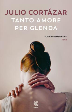 copertina Tanto amore per Glenda