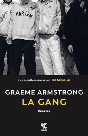 Collegamento con Graeme Armstrong
