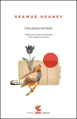 copertina UNA PORTA SUL BUIO