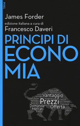 Principi di economia. Con Contenuto digitale per download e accesso on line