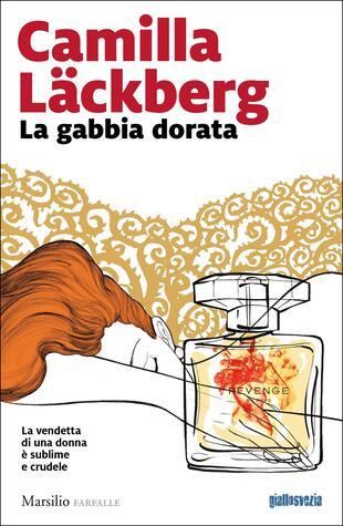 copertina La gabbia dorata