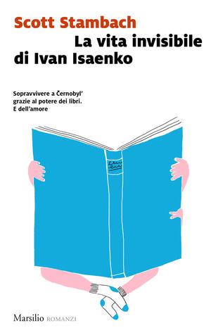 copertina La vita invisibile di Ivan Isaenko
