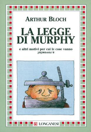 copertina La legge di Murphy