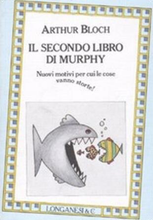 copertina Il secondo libro di Murphy