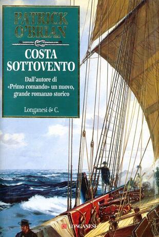 copertina Costa sottovento