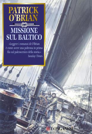 copertina MIssione sul Baltico