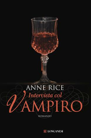 copertina Intervista col vampiro