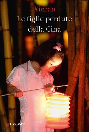 copertina Le figlie perdute della Cina