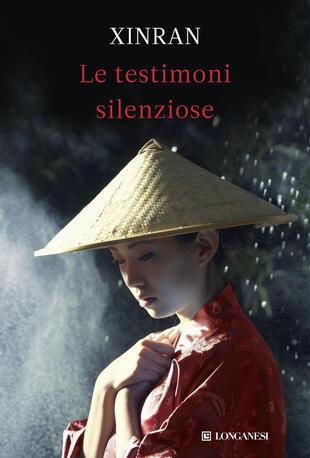 copertina Le testimoni silenziose