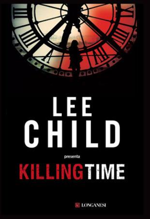 copertina Killing time