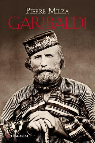 copertina Garibaldi