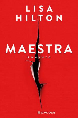 copertina Maestra