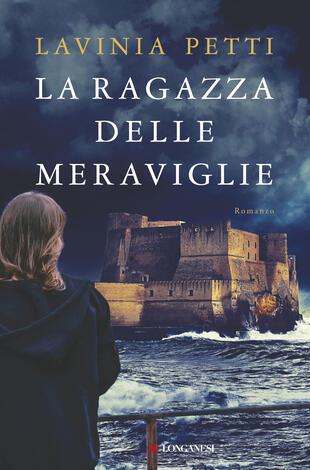 Il Libro Possibile: Lavinia Petti a Polignano a Mare