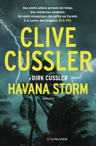 copertina Havana Storm