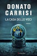 Festival delle Idee: Donato Carrisi a Mestre (VE)