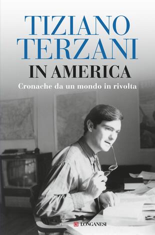 copertina In America
