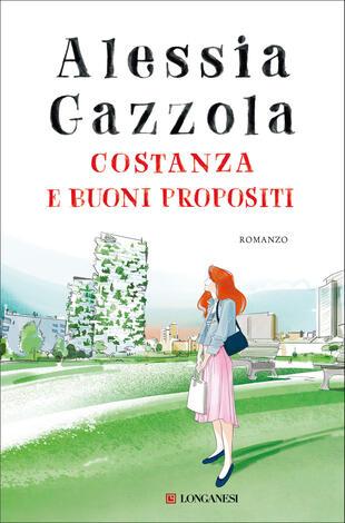 Evento digitale: Alessia Gazzola in diretta con la Libreria Nuova Europa di Roma