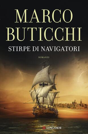 """""""Un libro, una piazza"""": Marco Buticchi a Vezzano Ligure (SP)"""