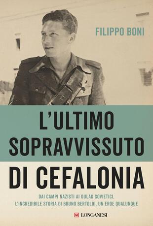 Premio Papa: Filippo Boni a Caorle (VE)