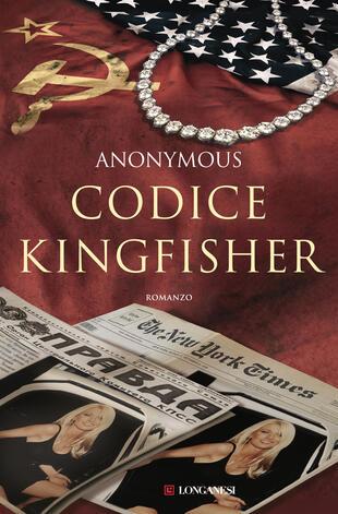 copertina Codice Kingfisher