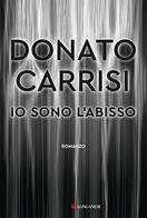 LibrerieLive: Donato Carrisi presenta in anteprima il suo nuovo romanzo