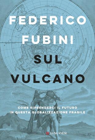 Evento digitale: Libri al Maxxi, incontro con Federico Fubini