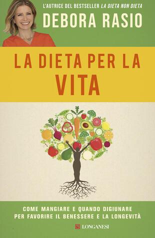 copertina La dieta per la vita