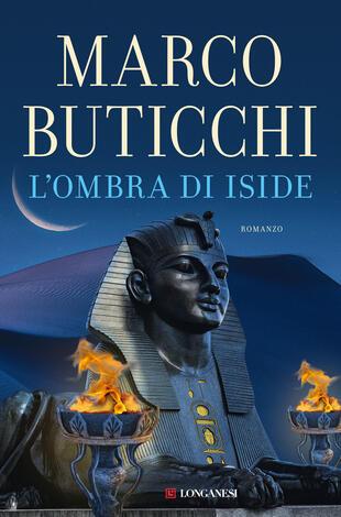 Evento digitale: Marco Buticchi in diretta con la libreria Nuova Europa cc I Granai di Roma