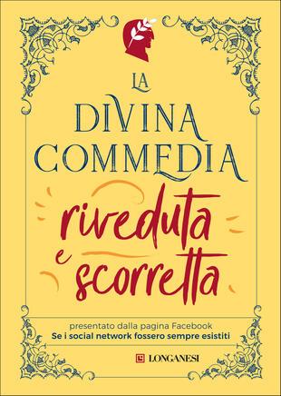 """Evento digitale: """"La Divina Commedia riveduta e scorretta"""" in diretta con Radio JP"""