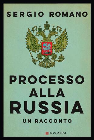 copertina Processo alla Russia