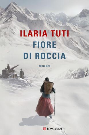 Evento digitale: Ilaria Tuti in diretta su Facebook