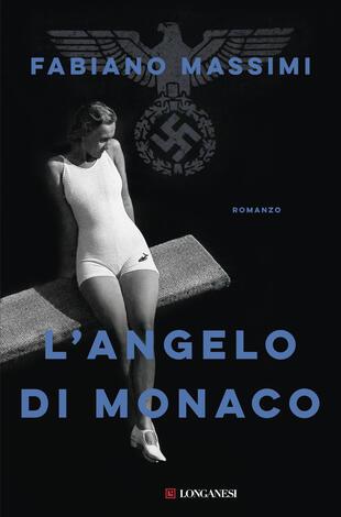 copertina L'angelo di Monaco