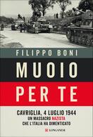 Oltrarno Libro Aperto: Filippo Boni a Firenze